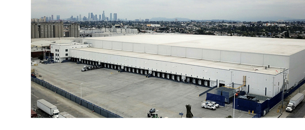 Industrial-Warehouse/Distribution Los Angeles