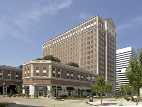 Commercial Property building in St Louis, MO